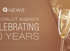The Cirlot Agency Celebrates 30 Years