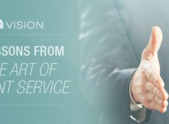 5 Lessons from The Art of Client Service