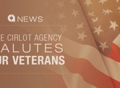The Cirlot Agency Salutes Our Veterans