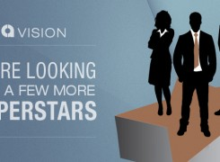 We're Looking for a Few More Superstars