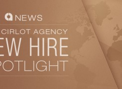 The Cirlot Agency New Hire Spotlight