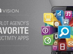 8 Apps to Keep You Productive – Even While Working Business Development at a Tradeshow!