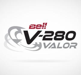 Bell V-280 Branding & Microsite