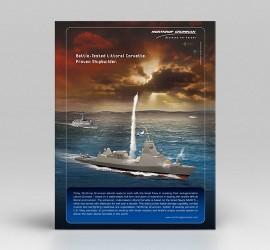 Northrop Grumman Ads
