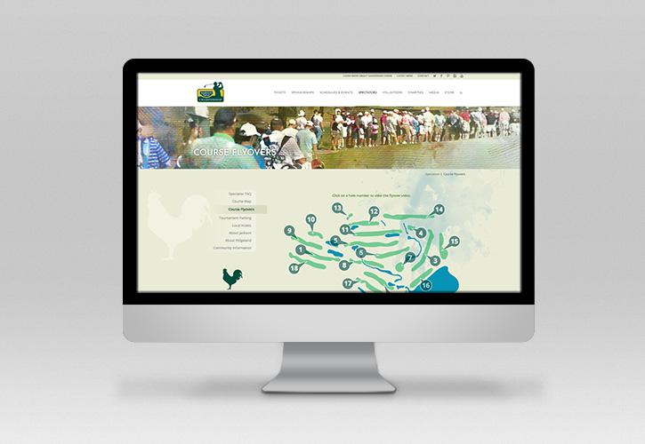 SFC 2018 : Website