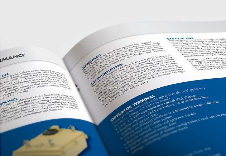 Textron Systems Micro Brochure