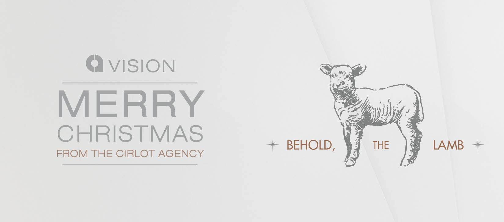 Merry Christmas from The Cirlot Agency - The Cirlot Agency