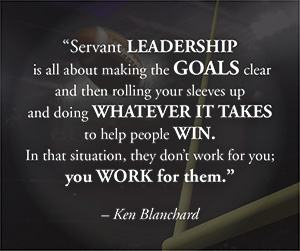 Ken Blanchard - The Cirlot Agency