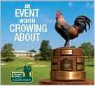 Sanderson Farms Championship Event Communications – Special Event