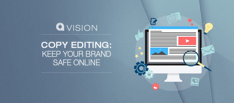 The Cirlot Agency - Copy Editing: Keep Your Brand Safe Online